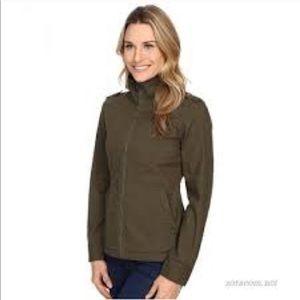 Prana Mayve military color jacket XS